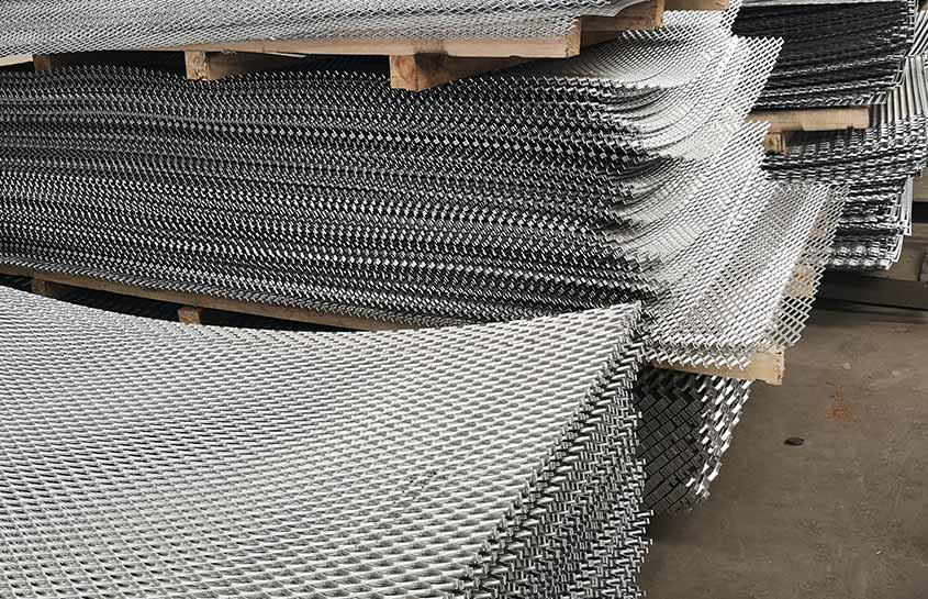 Hebei Ares Metal Prducts Sales Factory