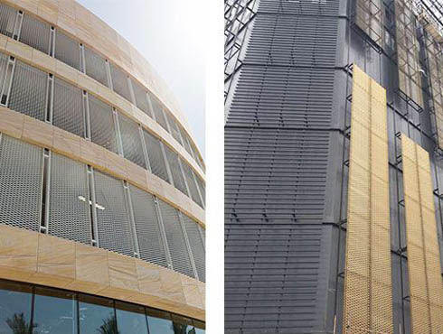 Why Architects Love Wall Cladding?